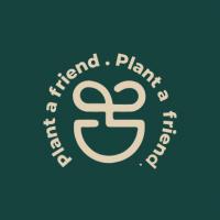 plant a friend logo